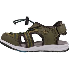 Viking Footwear Thrill Sandals Barn olive/huntinggreen